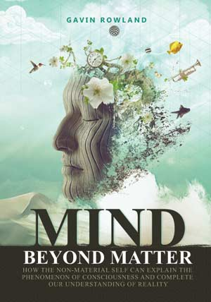 Mind Beyond Matter book